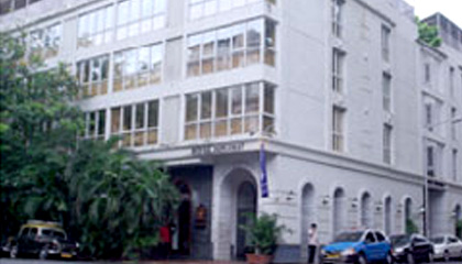 Budget Hotels Near Vt Station Mumbai